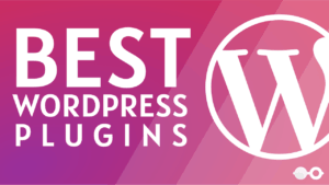 Best WP Plugins