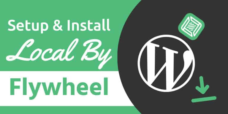 Local By Flywheel Feature