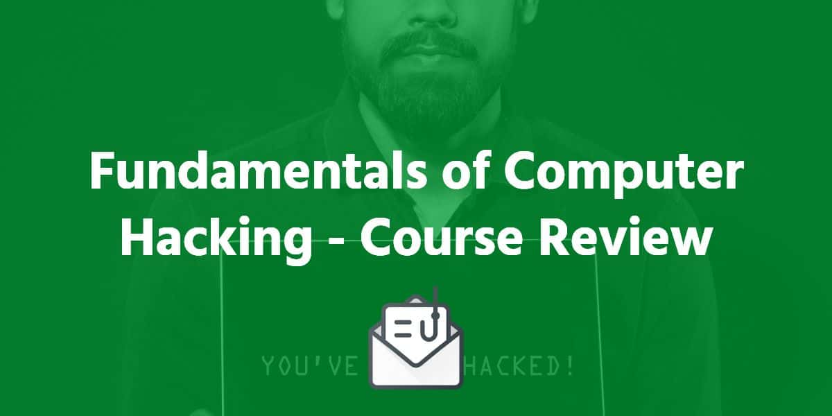 Fundamentals of Computer Hacking Feature