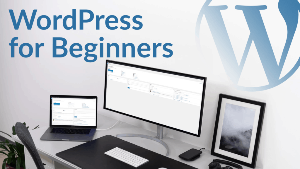 WordPress for Beginners Tutorial